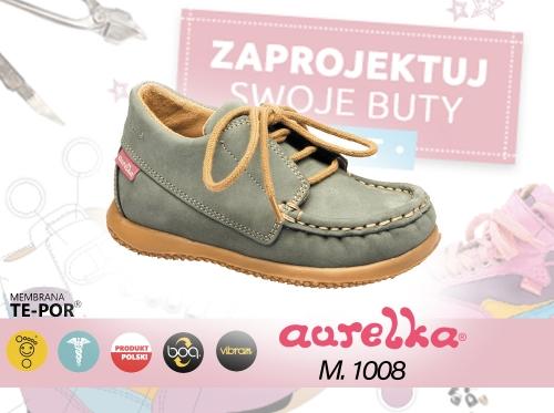 aurelka Medical Shoes - Biofoot - Dubai