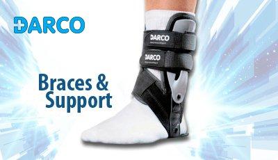 biofoot brace & supports