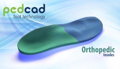 bio foot Orthotics Insole